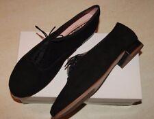 chaussures derby noir neuves marque HELLER taille 40 étiquetés à 118€