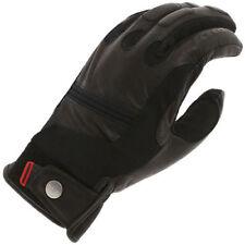 Gants Spidi en cuir à doigts pour motocyclette
