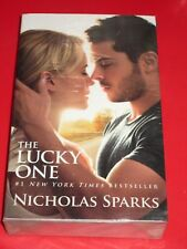 msm NICHOLAS SPARKS ~ THE LUCKY ONE