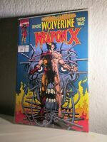 MARVEL COMICS PRESENTS WEAPON X # 72-84 (1991) ORIGIN OF WOLVERINE BARRY SMITH