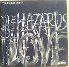 Scarce The Decemberists - Hazards of Love - 2009 Release - Nice Copy