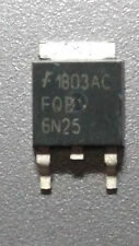 FQD6N25 [TO252] MOSFET N-CH 250V 4.4A DPAK 50mW 17IPS20 BN44-00707A y otros