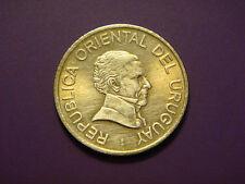 Uruguay Un Peso Uruguayo, 2005