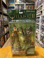 Quake 2 II Jungle Marine Athena Series One Action Figure
