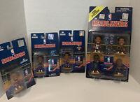 1996 1997 Corinthian NBA Headliners lot Iverson Stoudamire Garnett Smith Webber