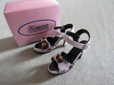 NIB KINGSTATE Shoes - Leopard Heels for Tonner, Tyler Wentworth & Friends New