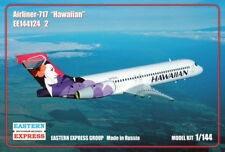 Eastern Express 1/144 Boeing B-717 Hawaiian Airlines Civil Airliner