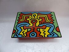 Villeroy & Boch Keith Haring oggetto SOHO BOX NUOVO + OVP