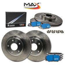 13 14 15  Mazda CX-5 OE Replacement Rotors w//Ceramic Pads F