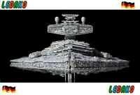 Komplett Set MOC für Star Wars™ ISD Intimitador über 19500 original LEGO® Teile