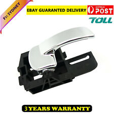 RIGHT DOOR HANDLE INNER Fit for NISSAN DUALIS J10 2007 - 2014 FRONT or REAR AU
