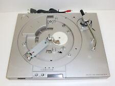 Abdeckung mit Tonarm & Motor für Sony PS-T15 Direct Drive Plattenspieler