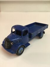 Dinky Toys 30J Austin Truck 1950 Blue Made in England