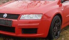 FIAT STILO - SCHEINWERFERBLENDEN (ABS) (grundiert) - TUNING-GT