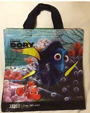Tesco Finding Dory Tote Bag Nemo Disney Pixar Fish Eco Gift New