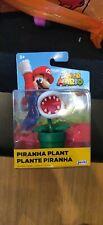Super Mario Piranha Plant Figure