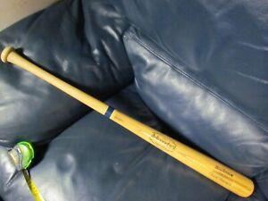 Willie Mays Adirondack Big Stick Baseball Bat