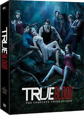 True Blood: Season 3 DVD (2011) Anna Paquin