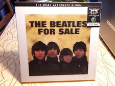 The Beatles - The Real Alternate Beatles for Sale - Deluxe Edition 3CD 5LP Box
