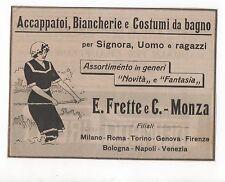 Pubblicità epoca SAECULUM CUCINA PENTOLE BASSANO VENETO advert werbung publicitè