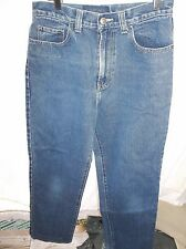 Versace Couture Authentic Women's Jeans Size 30x44 NICE!!