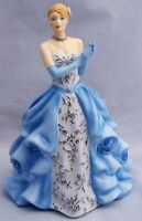 Royal Doulton China Figure Catherine HN5586 Figure of Year 2013 **new in box**