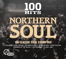 CD de musique rap soul avec compilation