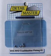 Detail Master 3092x 1/24-1/25 Combination Fitting #2
