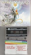 Stratovarius Elements Pt.1 & 2  3 Cd's + 1 Dvd Audio + Bonus Demo Cassette