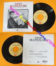 LP 45 7'' NINO BUONOCORE Rosanna Quando un amore 1987 italy EMI no cd mc dvd *