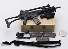 1/6 Soldier Story SDU Assault Leader G36 KV Assault Rifle Set *TOY Figure Size*