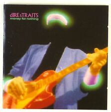 CD - Dire Straits - Money For Nothing - A4070