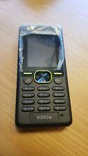 51.Sony Ericsson K330 Very Rare - For Collectors - Open Box