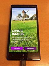 Nokia Lumia 930 - 32GB - Black (O2) Smartphone A Grade condition!!
