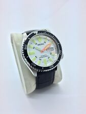 SEIKO SCUBA DIVER'S 200M AUTOMATIC MEN'S SPORTS WATCH (MINT CONDITION) SERVICED