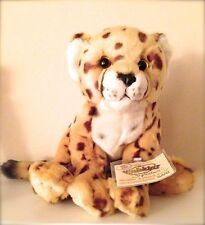 WeBkInZ Ganz Large Signature Cheetah *RARE* New Sealed Code *FAST FREE Shipping*