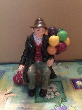 The Balloon Man - Figurine by Royal Doulton HN1954
