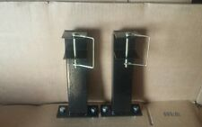 New Pair of WeedEater Trimmer Rack Holders Holds one