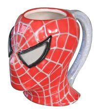 Spider-Man Figural 3D Mug
