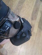 Canon EOS 7D II 20.0 MP Body Digital Camera - Black