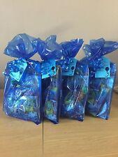 Boys Dinosaur Pre Filled Birthday Party Bags & Thank you tag (minimum order 5)