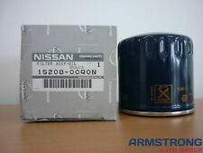 New Genuine Nissan Navara D40 Pathfinder R51 Oil Filter 15208-00Q0N Diesel V9X