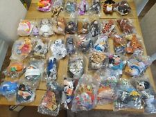 💥💥 McDonald's Happy Meal Toys 38 Assorted Disney Barbie Digimon TY Furby More