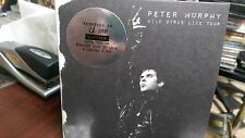 PETER MURPHY Wild Birds Live Tour CD (BauHaus) Cuts you up Indigo Eyes Strange