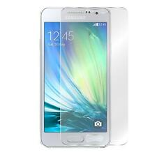 3x Screen Protector for Samsung Galaxy Alpha Foil Clear