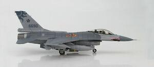 Hobby Master F-16A ROCAF 401 TFW, 'Flying Tigers' Scheme. HA3833