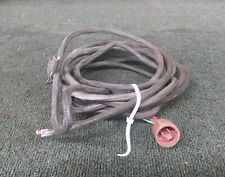MERCRUISER MERCURY TRIM CONTROL WIRE HARNESS