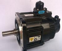 NEW Yaskawa Brushless Servo Motor SGMGV-05DDL6H 450W 400V 0.45kW 20 Bit Encoder