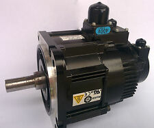 Yaskawa Brushless Servo Motor Sgmgv-05ddl6h 450w 400v 0.45kw 20 Bit Encoder