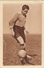 Hans Hagen SpVgg Greuther Fürth Football Germany CARD IMAGE 30s
